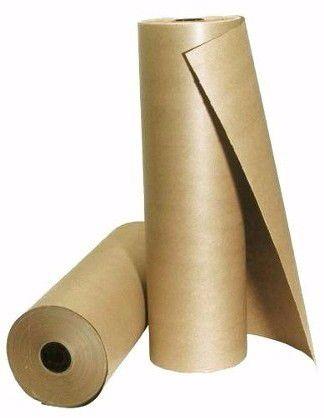 Bobina de Papel Kraft 60cm