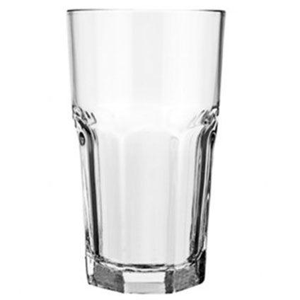 Copo Bristol Long Drink 410ML 2711 C/ 12 Un - Nadir