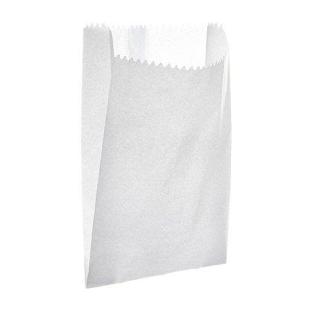 Saco de papel Mono 1/2KG 40G C/ 500UN - Mtel
