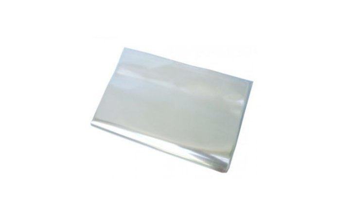 Saco Plastico Virgem 0.06 18X40 5KG - Colom