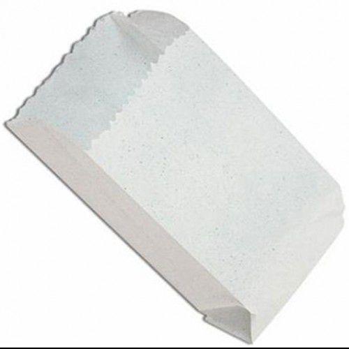 Saco de papel V3 40G C/ 500UN - Mtel