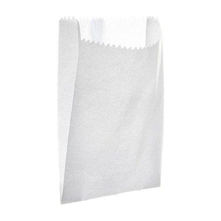 Saco de papel  Viagem 1 30G  C/ 500UN - Mtel