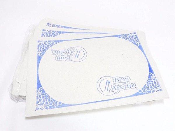 Toalha Americana Mono Impressa 1kg - Fabripel
