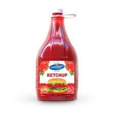 Ketchup Galão 3.2KG - Lanchero
