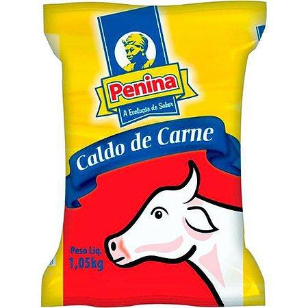 Caldo de Carne 1.05kg - Penina