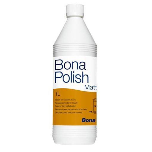 Bona Polish Matt 1lt