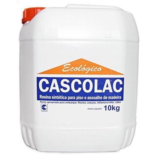 Cascolac Ecológico Brilhante 10kgs
