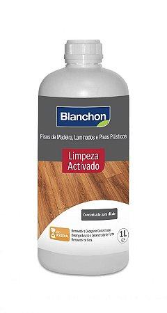 Blanchon Limpeza Activado 1lt