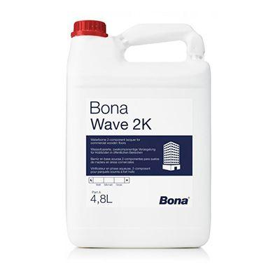 Bona Wave 2k 5lts