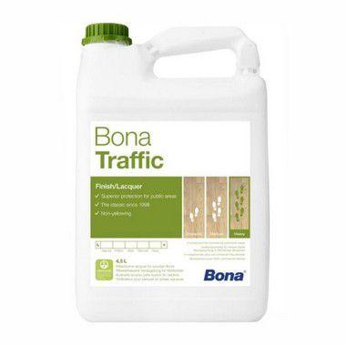 Bona Traffic 4,95 lts