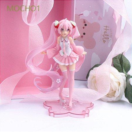 Figure Hatsune Miku