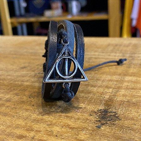Pulseira Harry Potter
