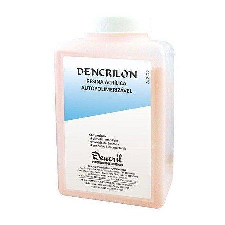 Acrilico Auto Dencrilon 220gr B  Dencril