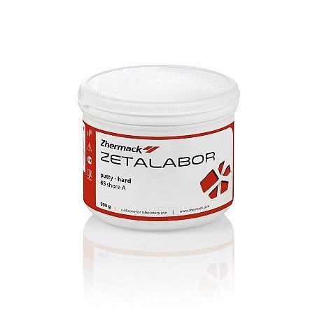 Silicone para Laboratório Zetalabor 900g - Zhermack