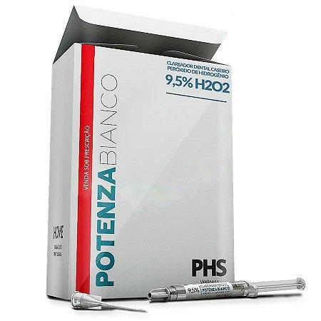 Clareador Potenza Bianco 9,5% - PHS