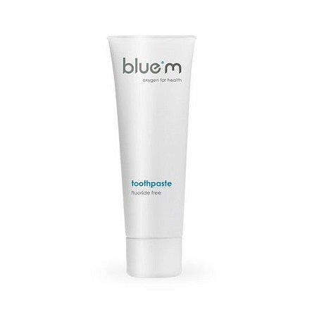 Creme Dental BlueM 75ml Eurodonto