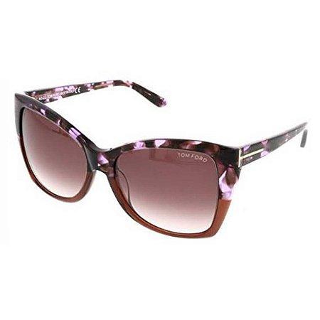 Óculos de Sol Tom Ford TF295 55Z
