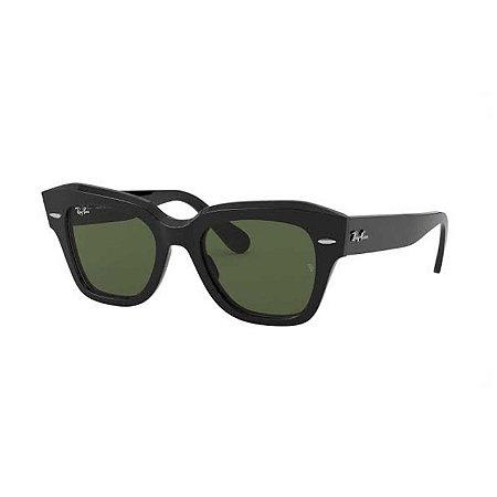 Óculos de Sol Ray Ban 2186 901/3