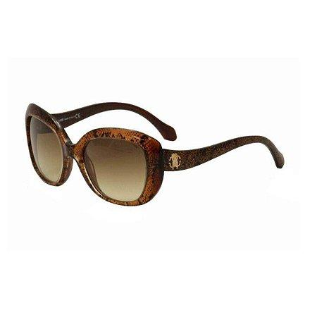 Óculos de Sol Roberto Cavalli 828s 50f