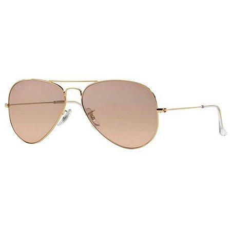 Óculos de Sol Ray Ban 3025l 001/3e