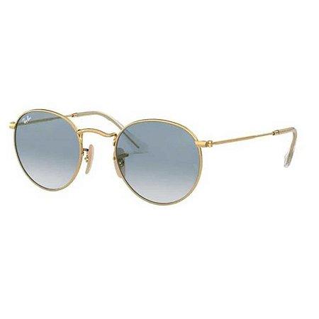 Óculos de Sol Ray Ban 3447 001/3f