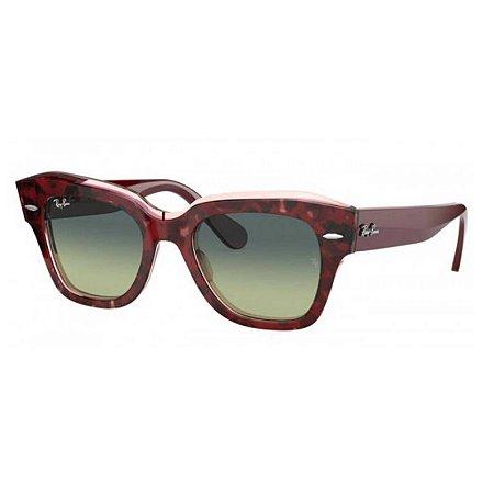 Óculos de Sol Ray Ban 2186 1323/bh