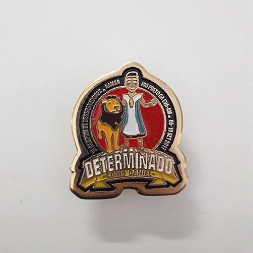 PIN DETERMINADO