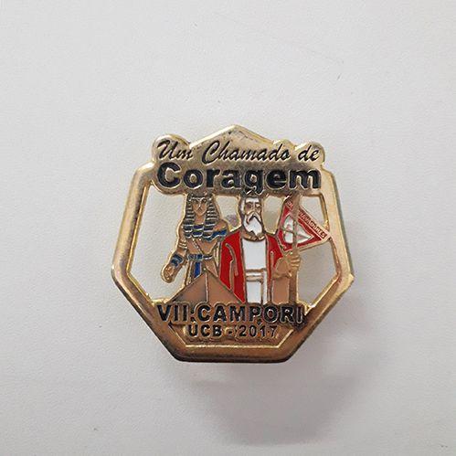 PIN, UM CHAMADO DE CORAGEM, VAZADO