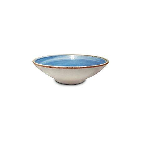 Tigela Bowl 880ml Artisan Azul - Corona