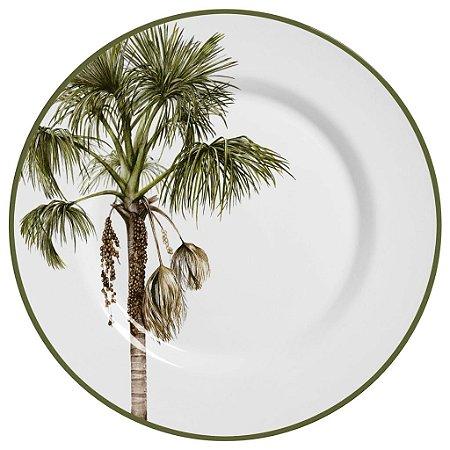 Prato Raso 28,5cm Malibu - Alleanza