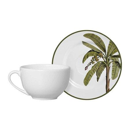 Xícara De Chá 240ml Malibu - Alleanza