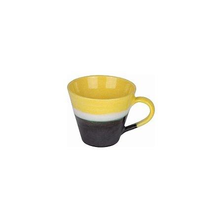 Xícara De Café Santorini - La Casa Brasil