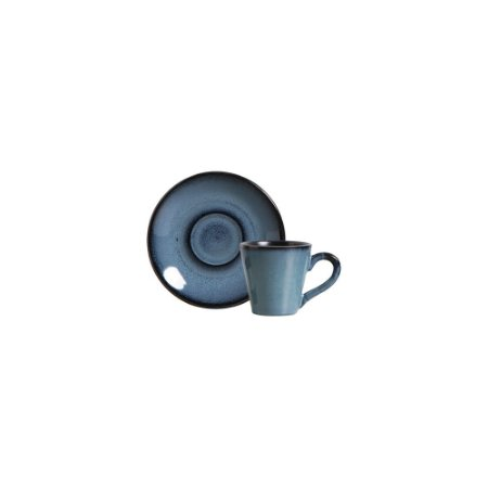 Xícara De Café Planet Rf - Cerâmica Scalla