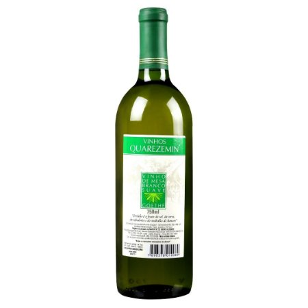 Vinho Branco Suave Goethe