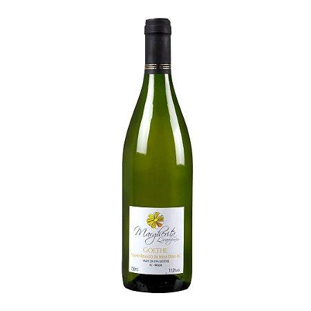 Vinho Margherita Branco Demi-Sec Goethe