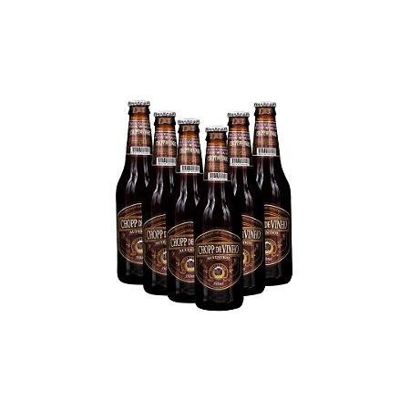 Kit Chopp de Vinho - 6 garrafas