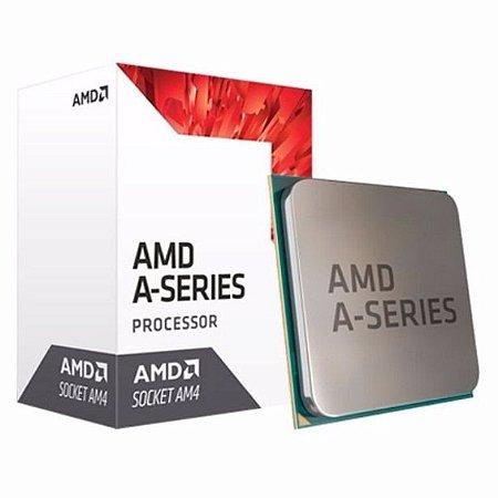 PROCESSADOR AMD SERIES A8-9600 AM4