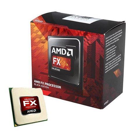 PROCESSADOR AMD FX 8300