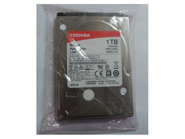 Hd 1 TERA Sata3 TOSHIBA para  NoteBook ,Dvr ,Ps3, Ps4, Xbox