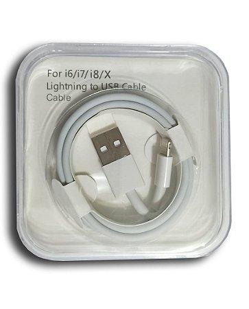 CABO DE ENERGIA USB PARA IPHONE