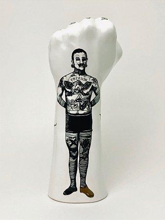 Homem Tattoo
