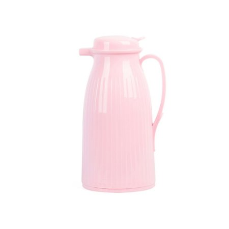 Garrafa Térmica rosa