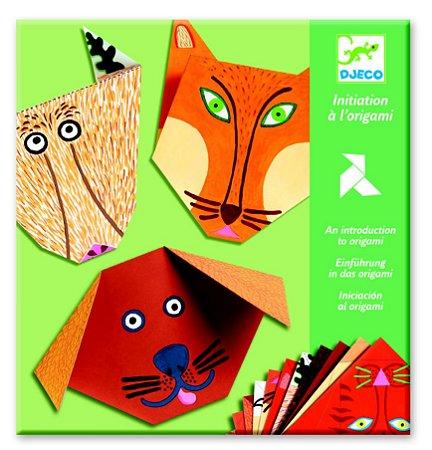 Origami - Animais