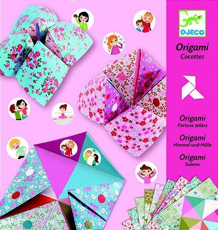 Origami - Come-Come