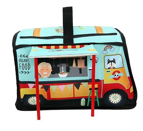 Bolsa Food Truck Natural