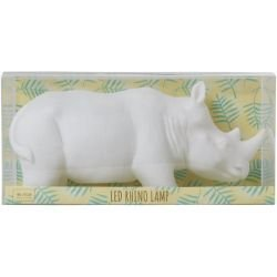 Luminária Rinoceronte