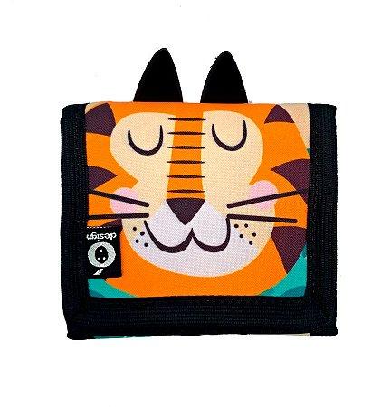 Carteira Tigre