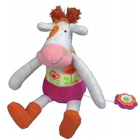 Vaca Anemone musical