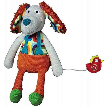 Cachorro Antoine musical
