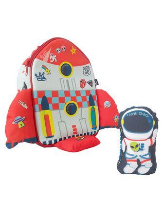 Mochila Baby Astronauta